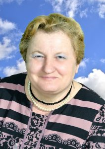 Сергеева Анна Анатольевна