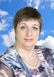 Лапо Любовь Александровна