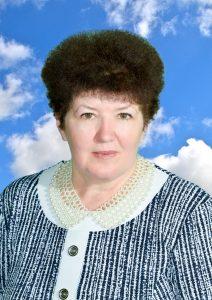 Яншина Светлана Николаевна
